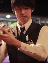 Manager 櫻井 航
